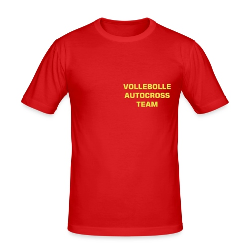 vollebolle t-shirt - slim fit T-shirt
