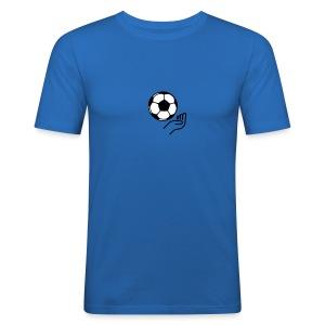 PRIMA DONNA 10 - Männer Slim Fit T-Shirt