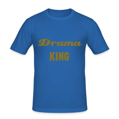 Drama King - slim fit T-shirt