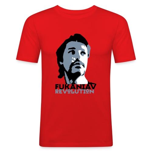 T Fukaniav - Men's Slim Fit T-Shirt