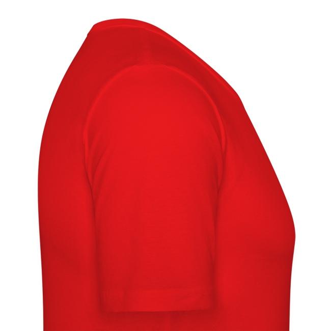 OMA TEKSTI SLIM2 punainen