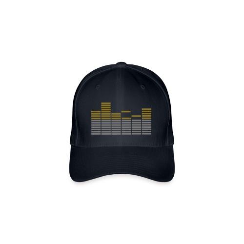 Music - Casquette Flexfit
