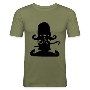 Majica Coban - Männer Slim Fit T-Shirt