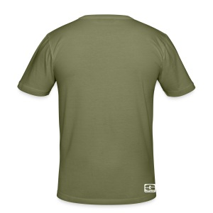 HEAVY! - Men's Slim Fit T-Shirt
