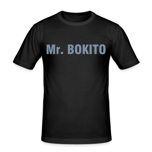 Mr. BOKITO - slim fit T-shirt