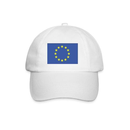EU flag - Baseball Cap