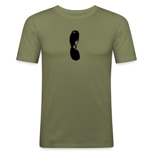 Zonnebril shirt - slim fit T-shirt