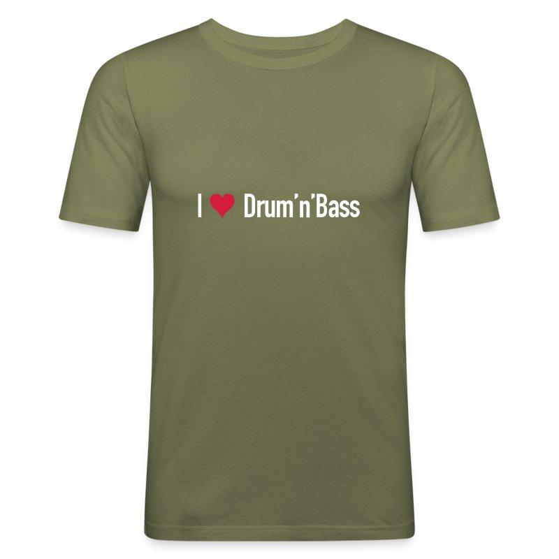 Original Brown - Revised Edition - Männer Slim Fit T-Shirt