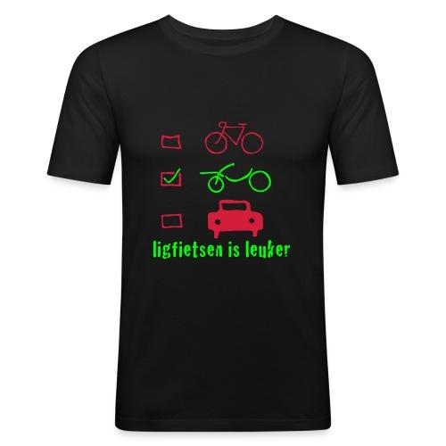 LiL slim fit/flexprint - slim fit T-shirt