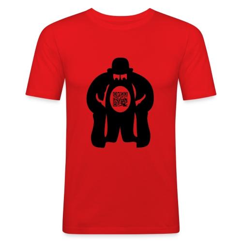 CAMISETA POLIL - Camiseta ajustada hombre