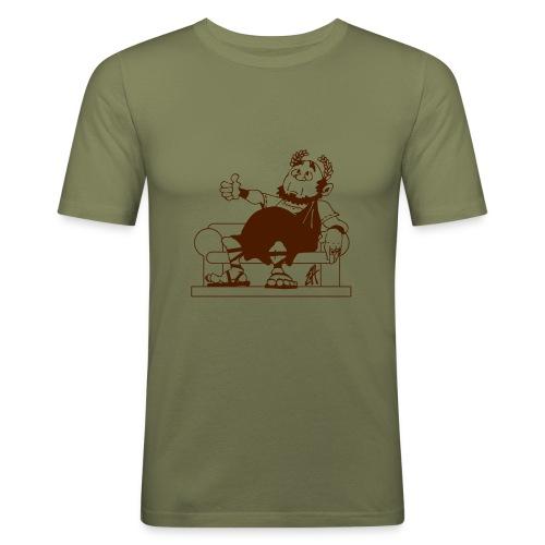 Brutus - Men's Slim Fit T-Shirt
