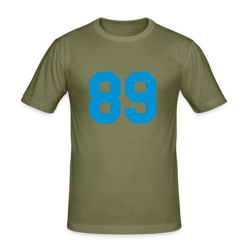 CAR | #89 Smith - slim fit T-shirt