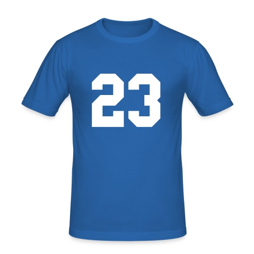 BUF | #23 Lynch - slim fit T-shirt
