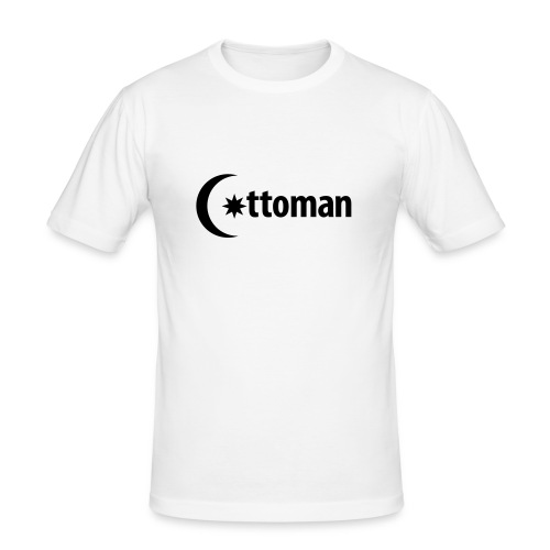 Ottaman - Männer Slim Fit T-Shirt