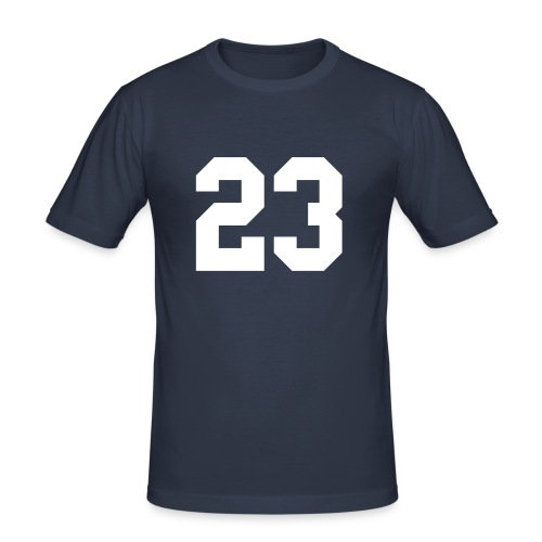 CHI | #23 Hester - slim fit T-shirt