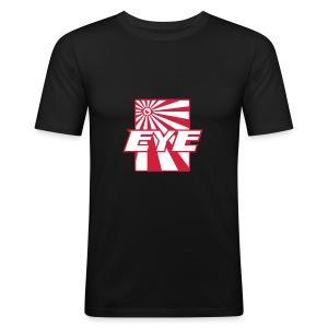 EYE black - slim fit T-shirt