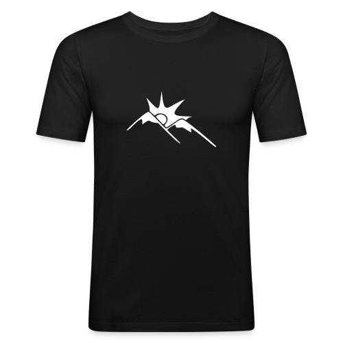 Dreamland - Männer Slim Fit T-Shirt