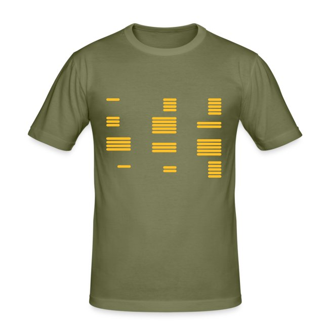 Ogham mens t-shirt
