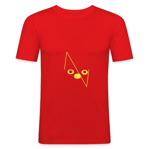 Koeters - Männer Slim Fit T-Shirt