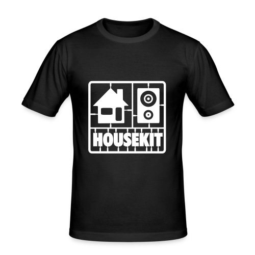 Housekit - slim fit T-shirt