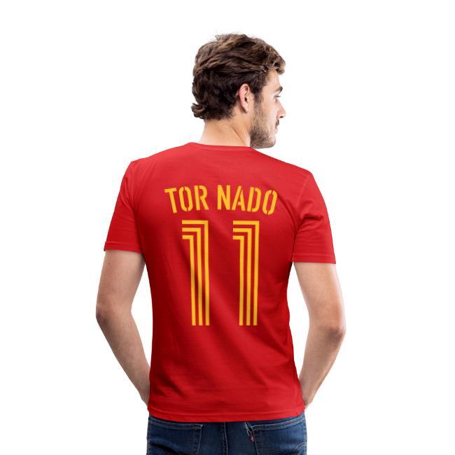 TOR NADO 11 (Home - Gold)