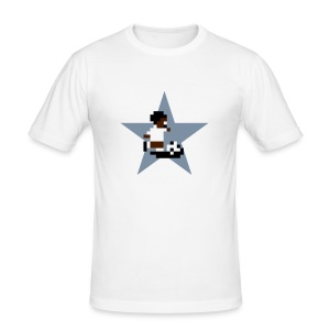 New Star WS - Men's Slim Fit T-Shirt