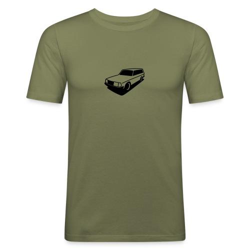 240 - slim fit T-shirt