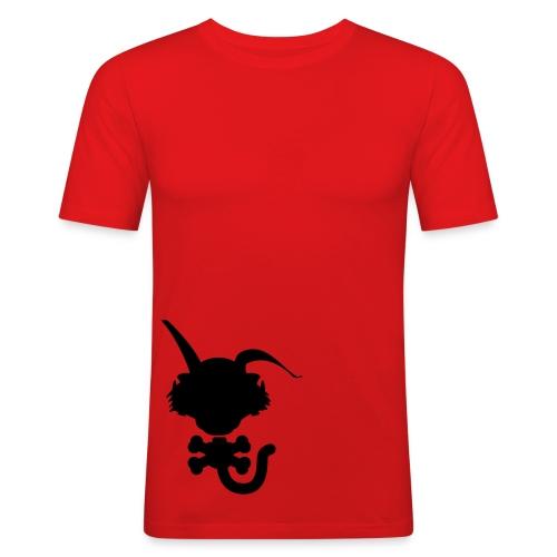 Skaffa - Slim Fit T-shirt herr