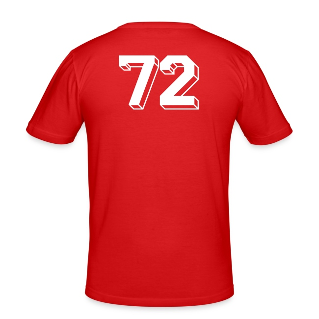 Ether 72 (back) Red Shirt