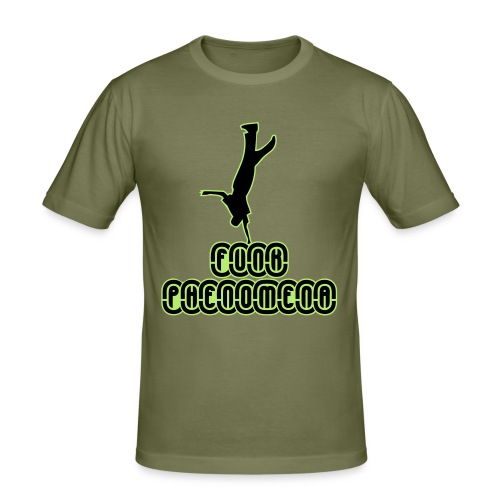 Funk Phenomena Shirt - slim fit T-shirt