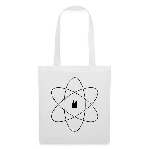 Köln Atom - Stoffbeutel