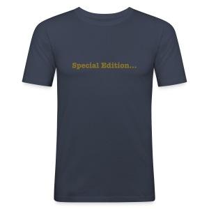 Special Edition, flex - slim fit T-shirt