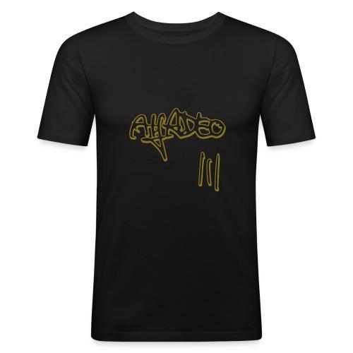 Eier - Men's Slim Fit T-Shirt