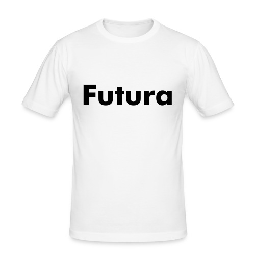 Futura - Men's Slim Fit T-Shirt