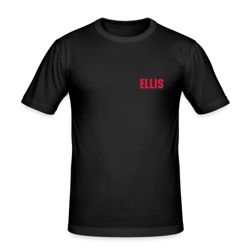 Ellis Director - Men's Slim Fit T-Shirt