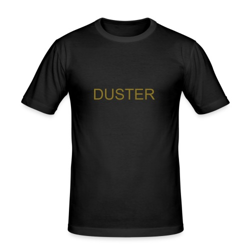 Duster - Men's Slim Fit T-Shirt