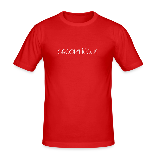Groovalicious 2012 Shirt