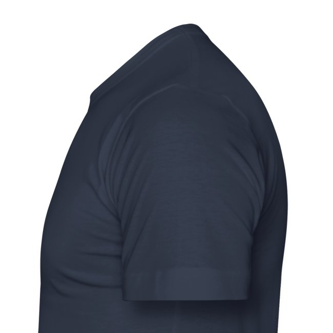 Burden cream - bleu marine - homme