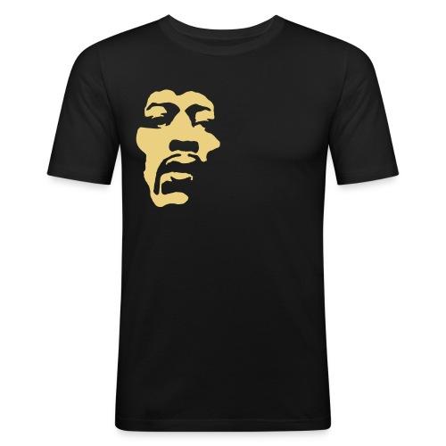 JIMI - Men's Slim Fit T-Shirt