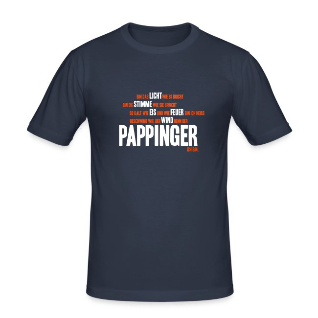 Pappingerformel III