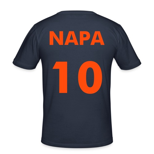 napa ting - Men's Slim Fit T-Shirt