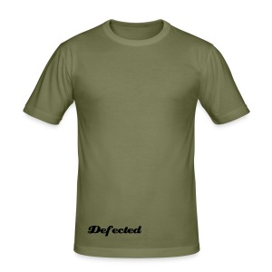 Defected - Men's Slim Fit T-Shirt