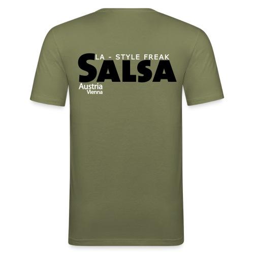 Männer Slim Fit T-Shirt