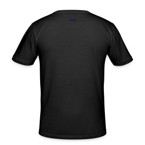 SCARF SQUARE - HOME - Men's Slim Fit T-Shirt