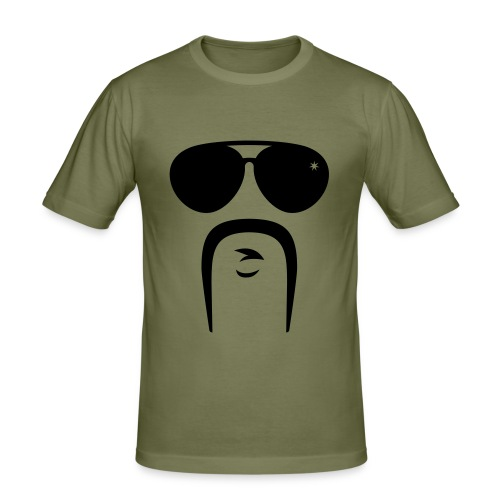 Papa Razzi - slim fit T-shirt