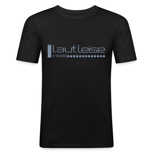 LAUTLEISE LOFT W-TEE STD. LIMITED - Männer Slim Fit T-Shirt
