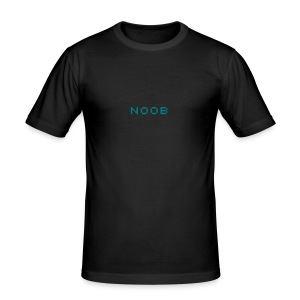 Noob - Men's Slim Fit T-Shirt