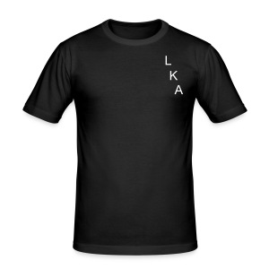 12 Midnight - Men's Slim Fit T-Shirt