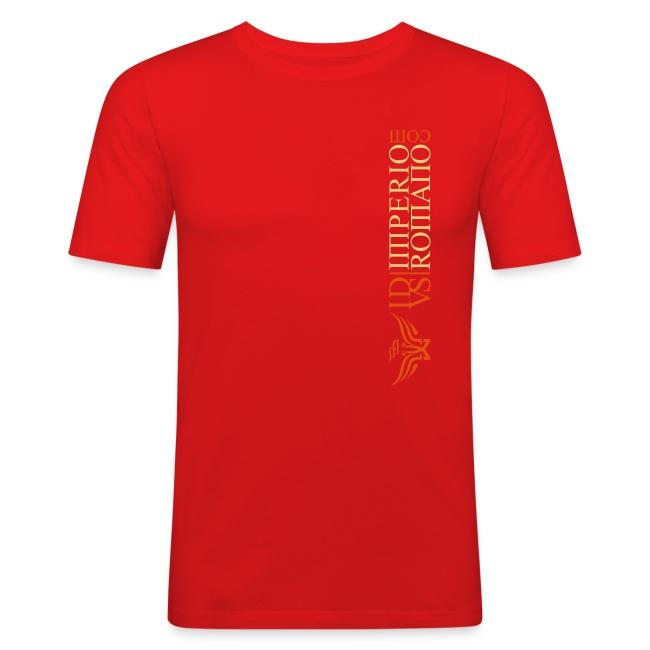 Camiseta Hombre Basis Imperioromano