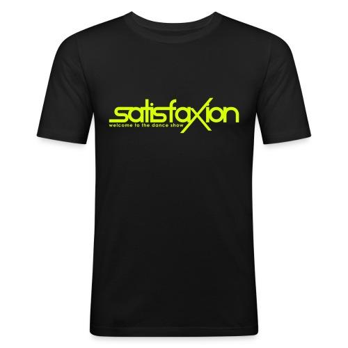 Camisesta ajustada SatisfaXion men - Camiseta ajustada hombre